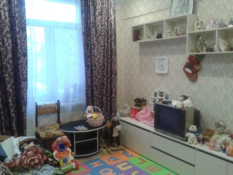 Квартира в самом центре Иркутска, ул.Ленина 25 - Фото 1