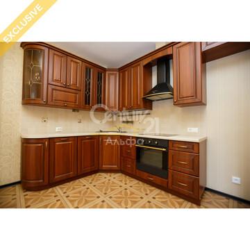 Продажа 4-к квартиры на 1/5 этаже на ул. Ровио, д. 3а - Фото 3