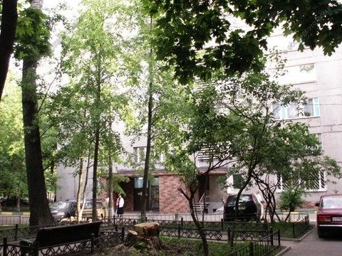 Продажа квартиры, м. Сухаревская, Докучаев пер. - Фото 3