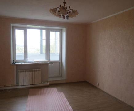 Однокомнатная квартира 36 кв.м. 5/5 кирп.дома мкр.Шелковый Комбинат - Фото 1