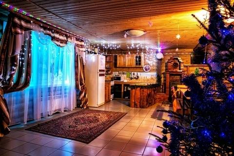 Отдых в Угличе в коттедже баня Волга. - Фото 5