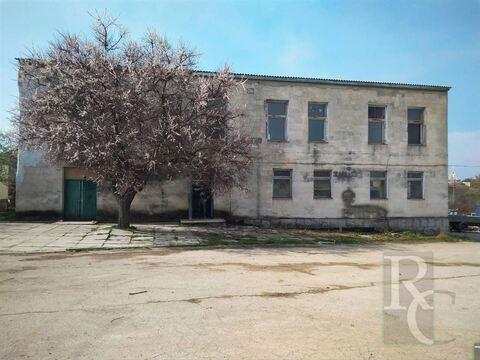 Продажа производственного помещения, Севастополь, Ул. Богданова - Фото 1