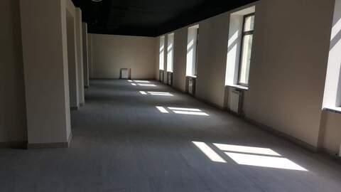 Аренда торгового помещения 467.5 м2 - Фото 3