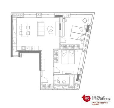 Продажа квартиры, м. Ботанический сад, Ул. Леонова 1-я - Фото 1