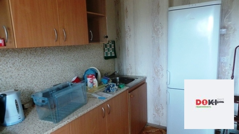 Аренда однокомнатной квартиры в городе Егорьевск ул. Набережная - Фото 4