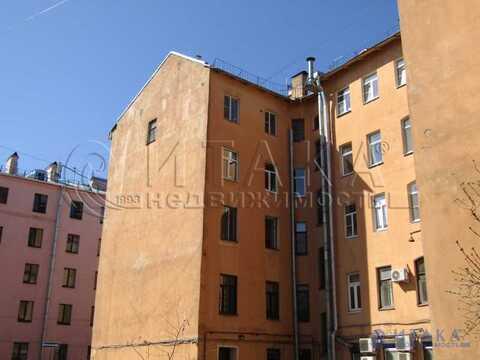 Продажа комнаты, м. Петроградская, Ул. Бармалеева - Фото 2