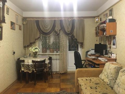 Уютная квартира с ремонтом - Фото 1