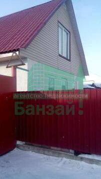 Продажа дома, Боровский, Тюменский район - Фото 1