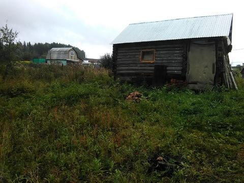 Дача в Бершети почти даром - Фото 2