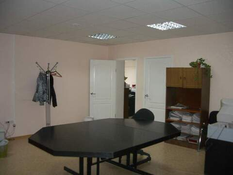 Продается здание 2767 м2, Красноярск, Продажа помещений свободного назначения в Красноярске, ID объекта - 900263941 - Фото 1