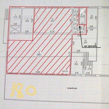 Т Склад–производство -878 кв.м. включая антресоль -101 кв.м. с рабочи - Фото 5