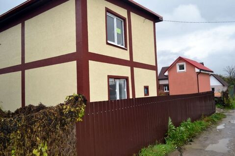 Продажа дома в Калининграде - Фото 3