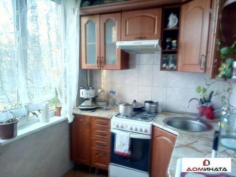 Продажа квартиры, м. Улица Дыбенко, Ул. Евдокима Огнева - Фото 3