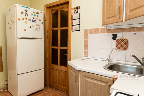 Продаю 1-комнатную квартиру, г. Чехов, ул. Дружбы, д.2. - Фото 4