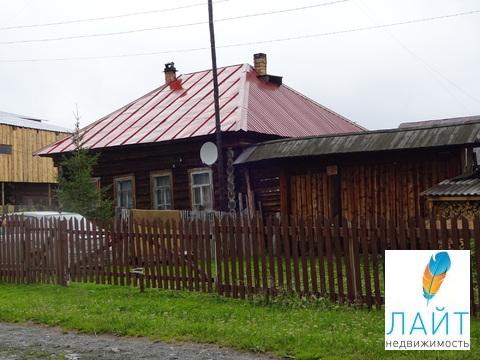 Жилой дом 40 кв.м. и земельный участок 12 соток + Баня - Фото 1