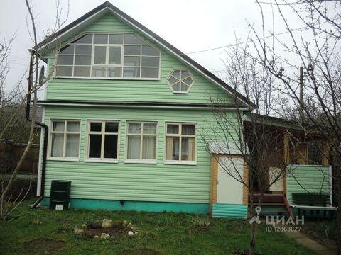 Продается дом 50м2/6с в СНТ Раздолье рядом рп Малино, г/о Ступино - Фото 4