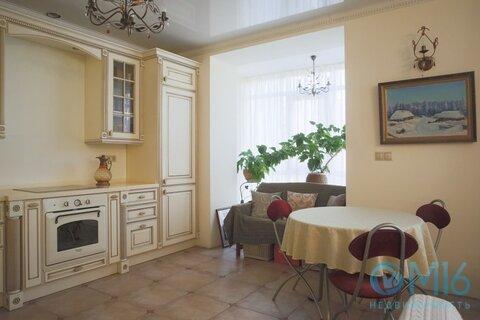 Мансардная квартира в ЖК Александрино - Фото 5