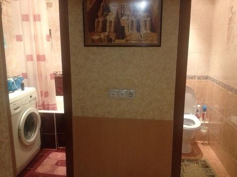 Двухкомнатная Квартира Область, улица Красногорский район, поселение . - Фото 3