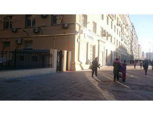 Продажа торгового помещения, м. Курская, Ул. Земляной Вал - Фото 1