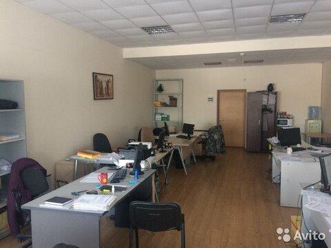 Офисное помещение, 67 м - Фото 2