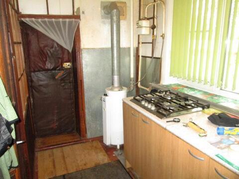 Квартира с газовым отоплением - Фото 2
