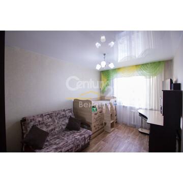 Продается 2х комнатная квартира поадресу ул.Пушкарева дом 70 - Фото 5