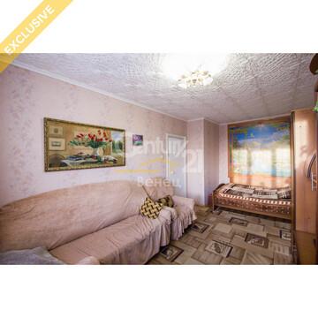 Продается 1кв. общей площадью 35 кв.м. на 9 этаже 9-го панельного дома - Фото 1