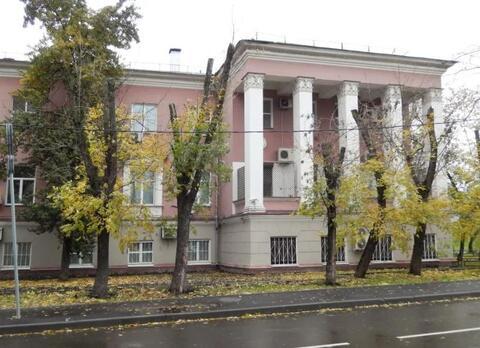 Административное здание 9744.6 кв.м - Фото 1