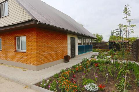 Мира 15 самосырово аренда отличного дома с бассейном с сауной - Фото 3