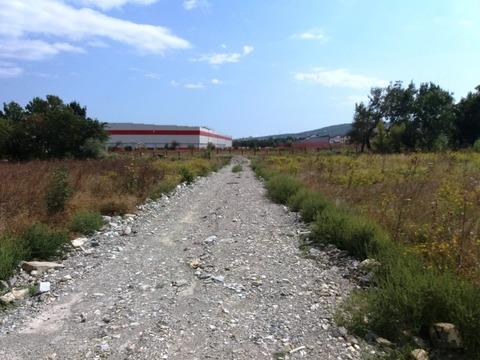 Купить земельный участок под ИЖС в Новороссийске - Фото 4