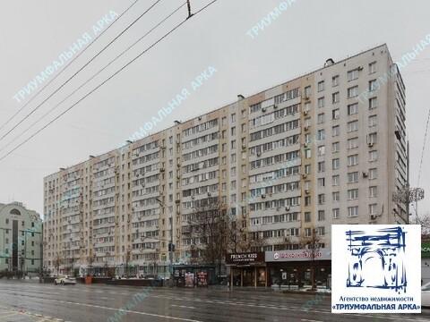 Продажа квартиры, м. Октябрьская, Ул. Якиманка Б. - Фото 1