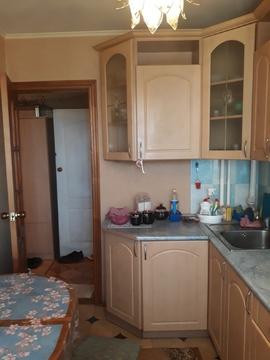 4 комнатная квартира Белоозерский - Фото 2