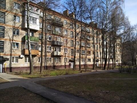 2-х комнатная квартира в Климовске - Фото 2