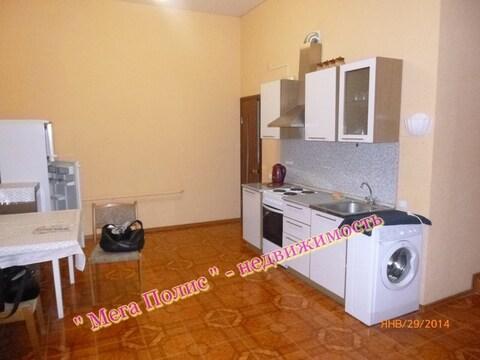 Сдается 1-комнатная квартира в хорошем доме 44 кв.м. ул. Гагарина 13 - Фото 1