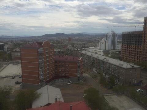 Продажа квартиры, Улан-Удэ, Хоца Намсараева - Фото 3