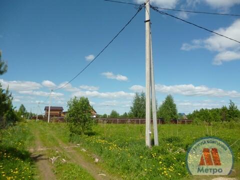 Земельные участки, Заволжье, д.1 - Фото 5