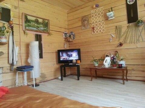 Дом в деревне Сокули ДНП Жемчужина - Фото 2