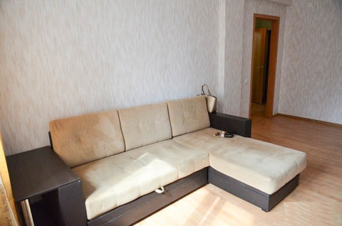 Сдается 1-комнатная квартира (48 кв.м.) в новом доме ул. Маркса 81 - Фото 5