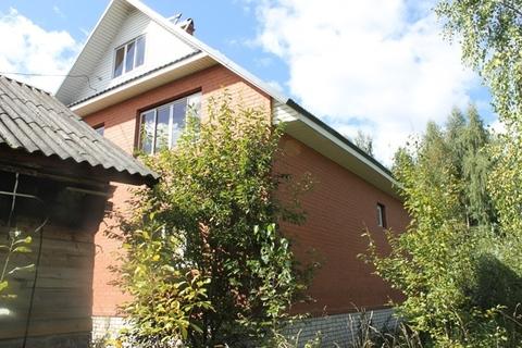 Продаю новый дом, земельный участок 30 соток в д.Селищи - Фото 3