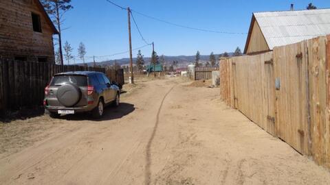 Продажа участка, Улан-Удэ, Научная - Фото 5
