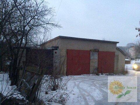 """Гараж 102 кв.м гпк """"Жигули"""" Красногорск - Фото 1"""
