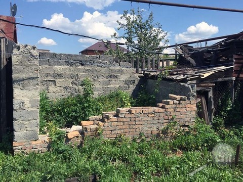 Продается часть жилого дома с земельным участком, ул. Димитрова - Фото 4