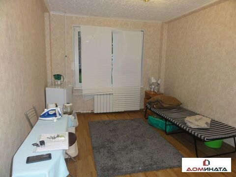Продажа комнаты, м. Улица Дыбенко, Дальневосточный пр-кт. - Фото 2