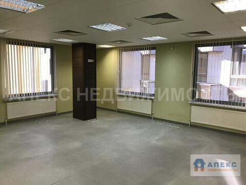Аренда офиса 233 м2 м. Новокузнецкая в бизнес-центре класса А в . - Фото 4