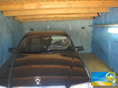 Продается гараж, площадь: 24.00 кв.м, адрес: Калининград, Заря СНТ - Фото 4