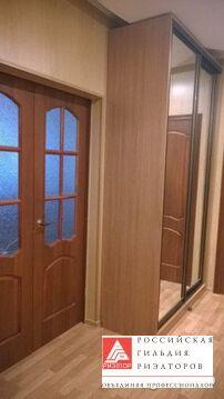 Квартира, ул. Бертюльская, д.5 - Фото 5