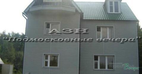 Симферопольское ш. 60 км от МКАД, Скурыгино, Дом 110 кв. м - Фото 1