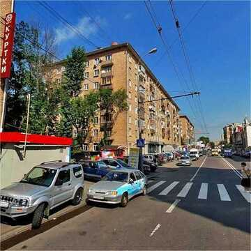 Продажа квартиры, Ул. Пресненский Вал - Фото 2