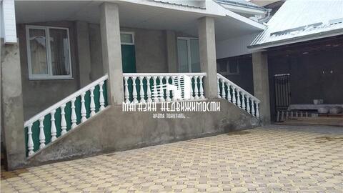 Продается дом в В.Ауле общ. пл 160 кв.м на участке 9 соток (ном. . - Фото 4