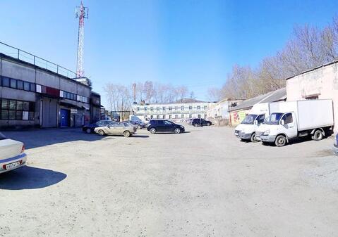 Аренда.Выя.склад-магазин, сервис, техосмотр.300кв.м. теплое.на территори - Фото 3